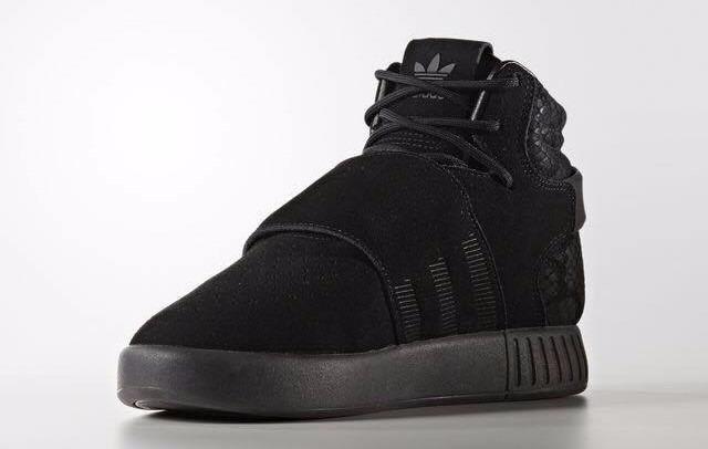 zapatillas adidas negras niña