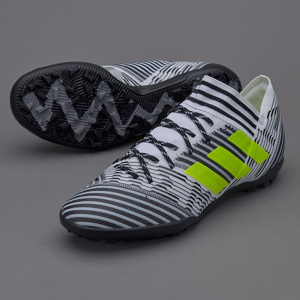 3 Zapatillas Para Mercado Grass S Libre 17 En 350 Nemezis Adidas 00 BwwAt