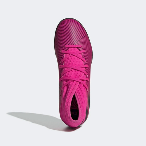 zapatillas adidas nemeziz 19.3 para niños t 35 al 38 mgvjr