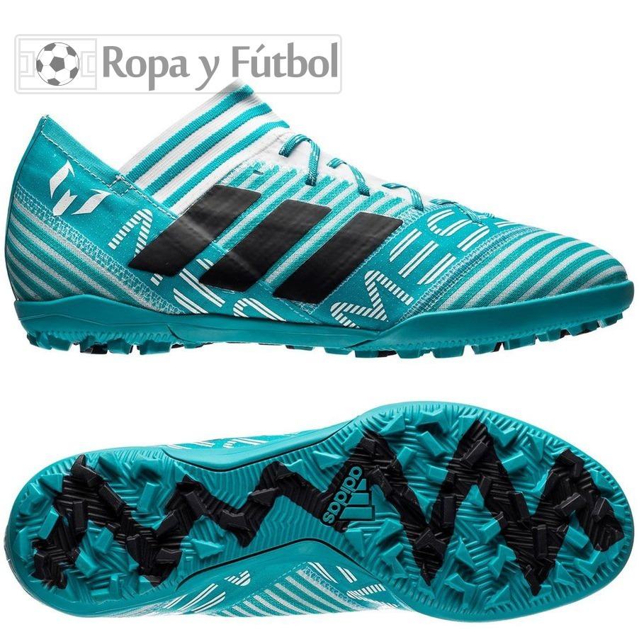 e301fc025b4 Zapatillas adidas Nemeziz Tango 17.3 - 100% Originales !!! - S/ 329 ...
