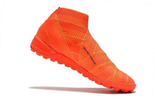 zapatillas adidas nemeziz tango 18+ tf36-45