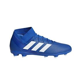 3a5a954c6bc Zapatillas Adidas Nemeziz Azules - Deportes y Fitness en Mercado Libre Perú