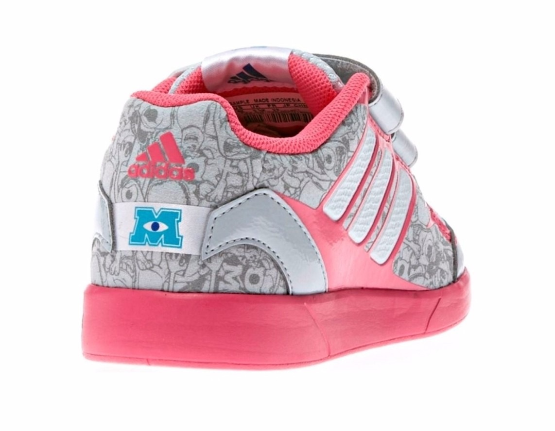Monster Bebe University adidas Zapatillas Nena Disney N8vO0mnw