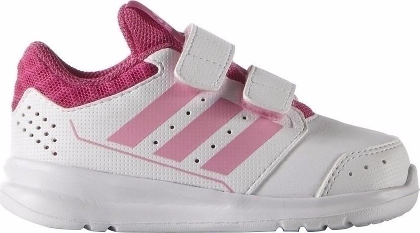 zapatillas de bebé lk sport adidas