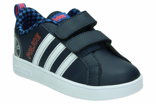 zapatillas adidas nene bebe neo vs advantage cmf