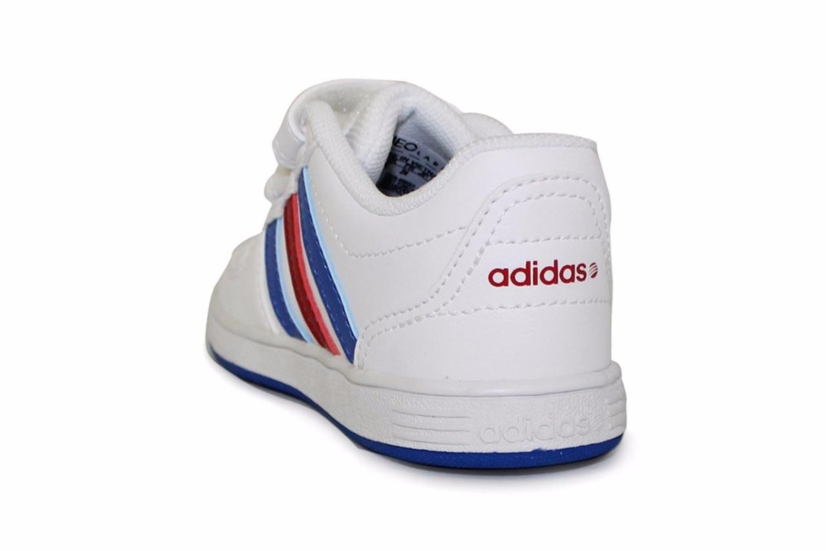 873753a9a zapatillas adidas nene vl neo st cmf i. Cargando zoom.