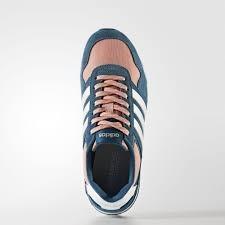 Zapatillas adidas Neo 10 K W Originales Mujer