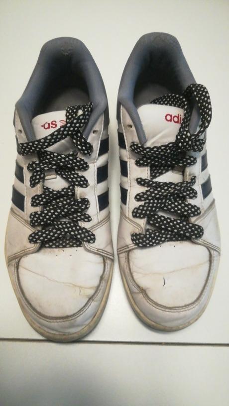 Zapatillas adidas Neo 39 Running Us 9 Uk 8.5 Retiro Belgrano $ 950,00