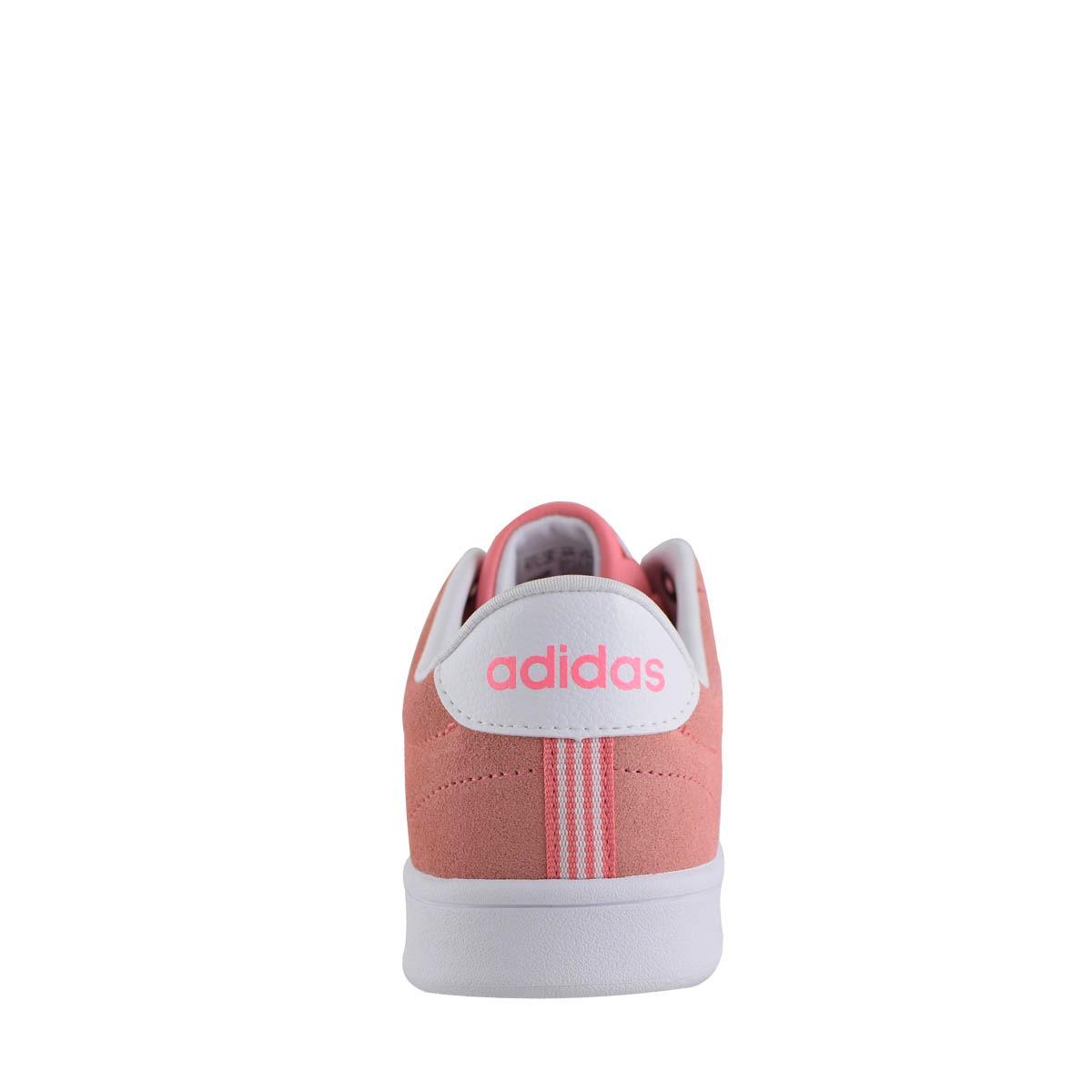 Zapatillas adidas Neo Advantage Clean Qt Mujer Rosa