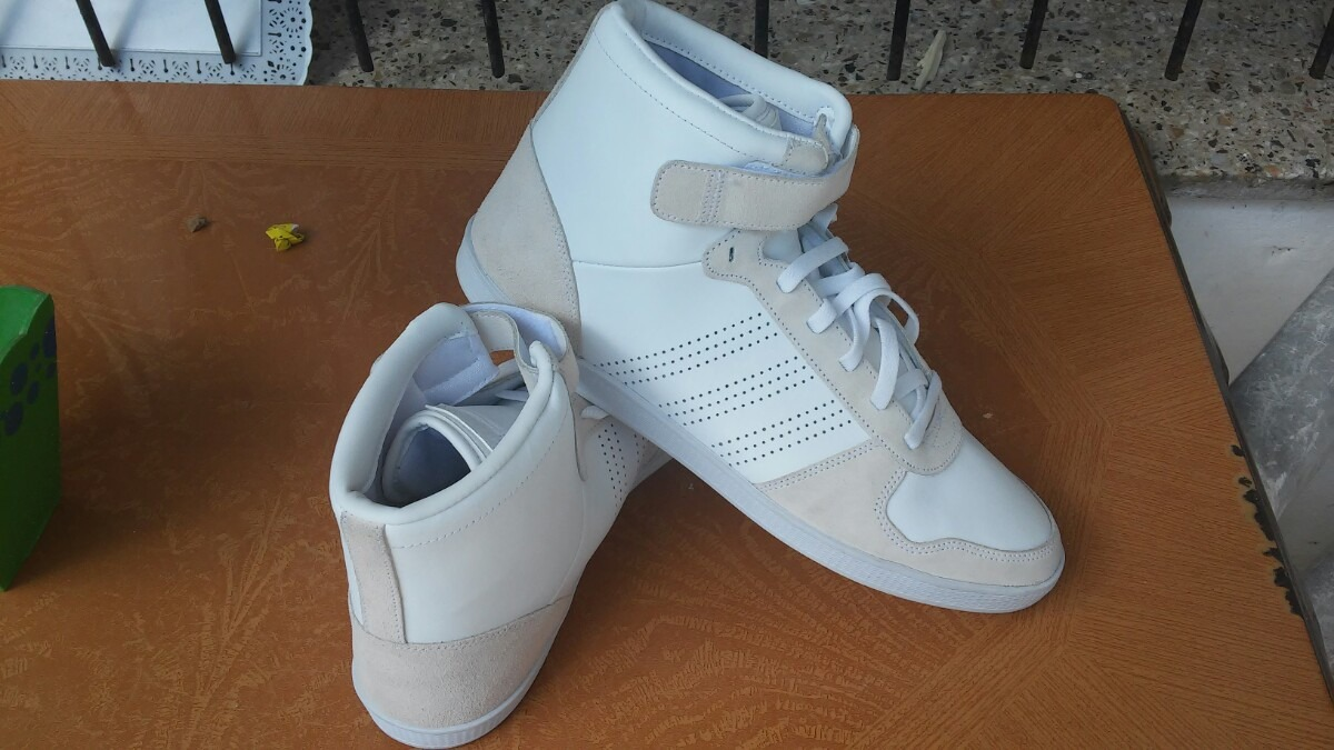 zapatillas adidas neo bbpure