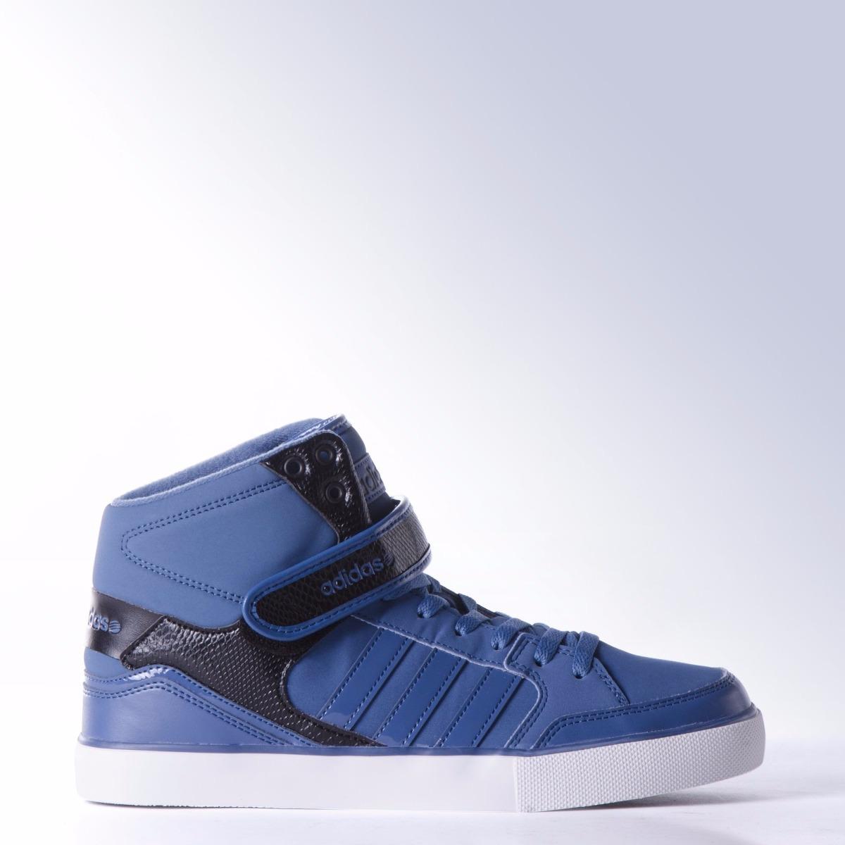 zapatillas adidas neo city mid
