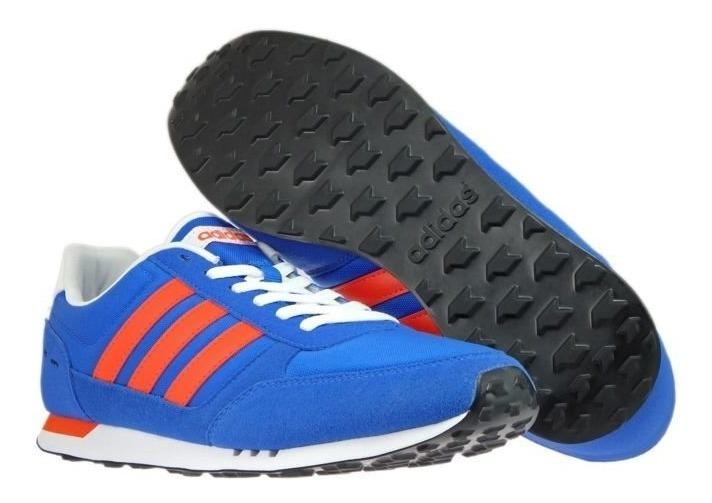 zapatillas adidas neo city