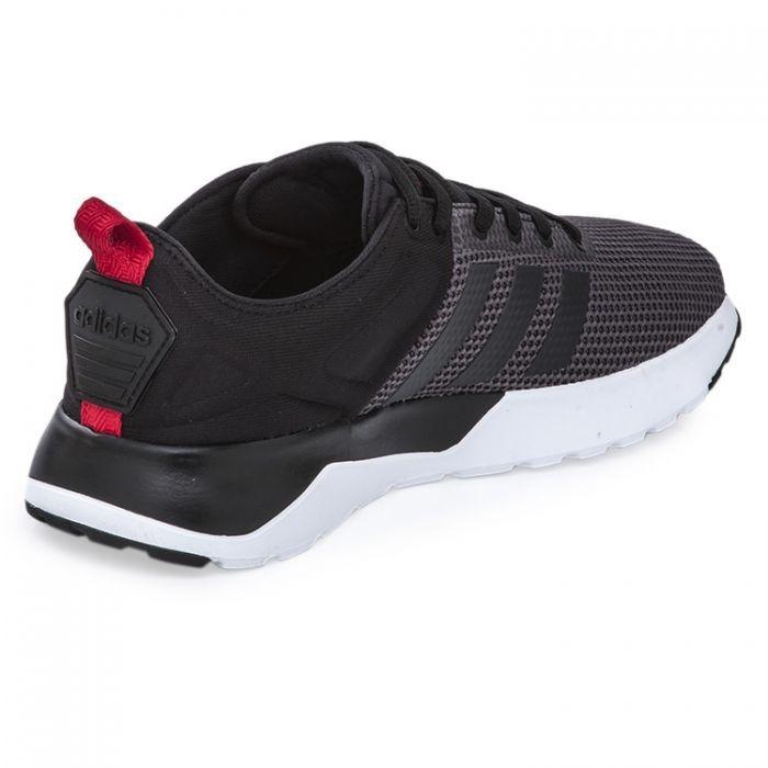 new product 488fd 9d624 zapatillas adidas neo cloudfoam super racer