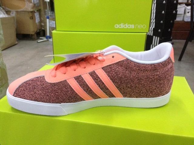 zapatillas adidas courset mujer