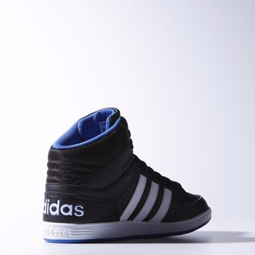 zapatillas adidas botitas niño