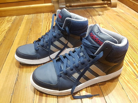 e0aee9b3b99 Adidas Neo Hoops Mid - Zapatillas Adidas en Mercado Libre Argentina