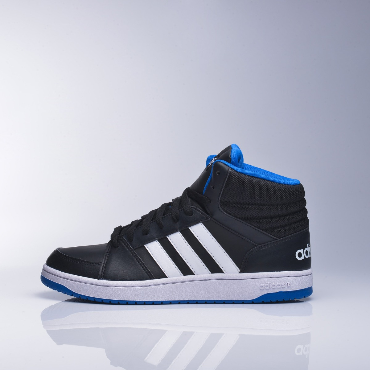 zapatillas adidas hoops