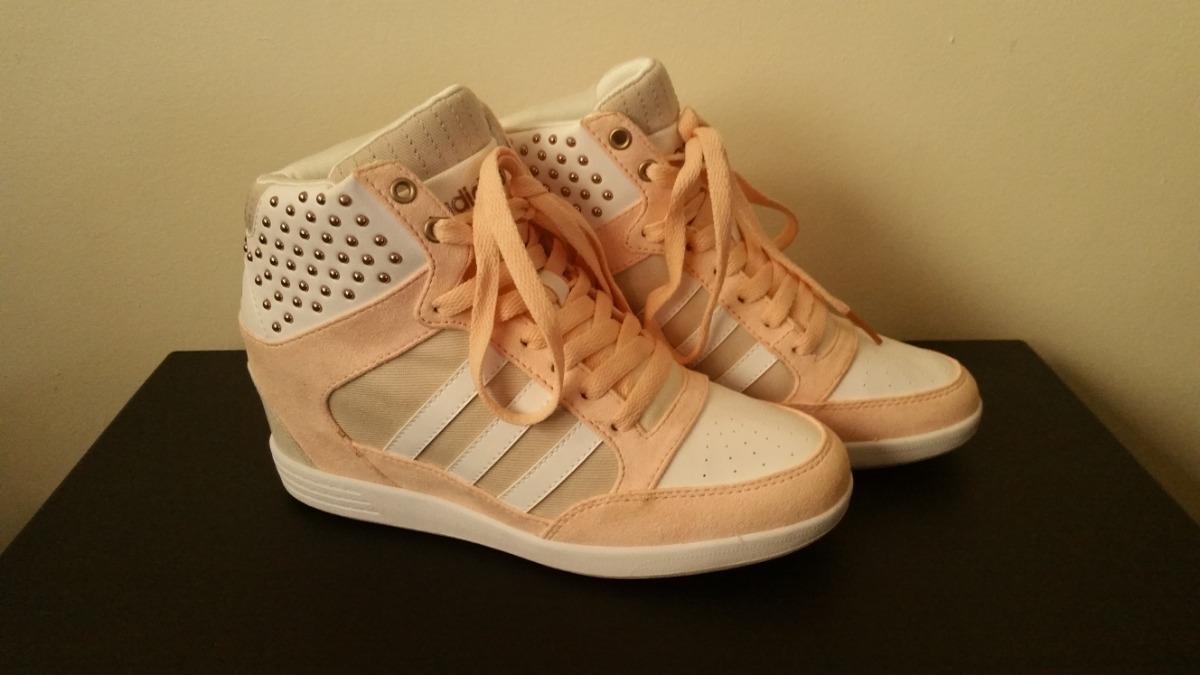 dc524afe0c ... zapatillas adidas neo label weneo super wedge mujer. Cargando zoom.  elegant shoes ca8e1 22d22 ...