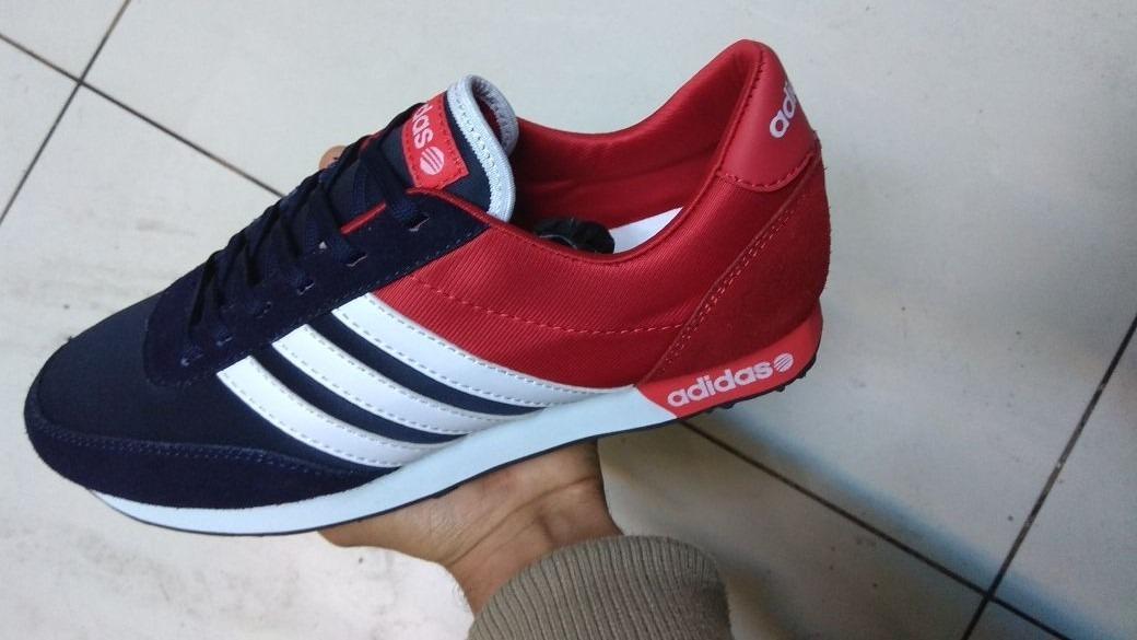 online retailer 1f0d3 1be09 ... low price zapatillas adidas neo negro rojo. cargando zoom. c5797 0096c
