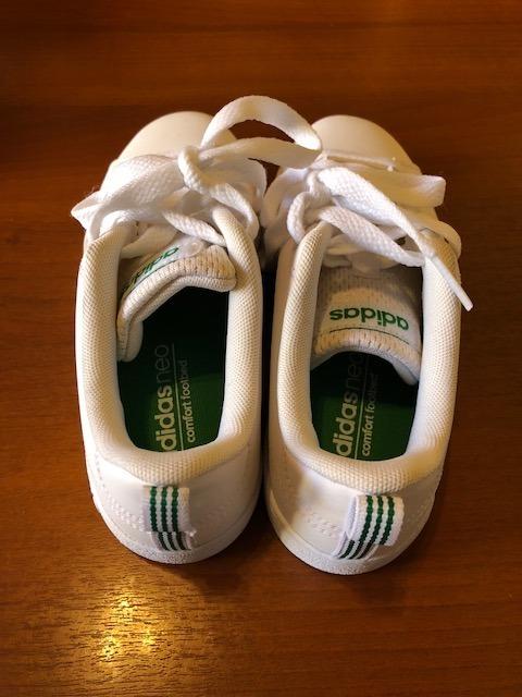 Zapatillas adidas Neo Niño Número 33