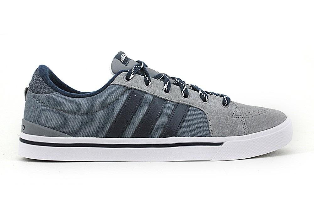 online retailer 5cbe2 9aa3f zapatillas adidas neo park st gris hombre deporfan. Cargando zoom.