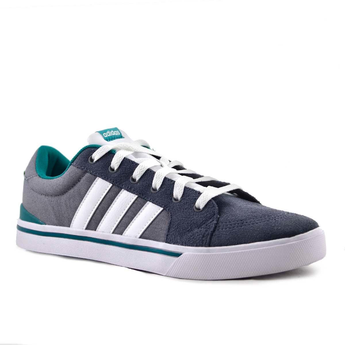 premium selection 92711 93c8e zapatillas adidas neo park st hombre gris. Cargando zoom.