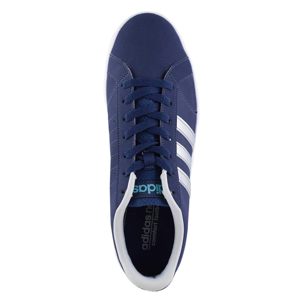 reputable site 111ff 50683 zapatillas adidas neo vs advantage hombre azul blanco. Cargando zoom.