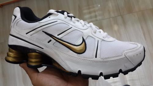 zapatillas adidas nike cuero originales deportivas hombre