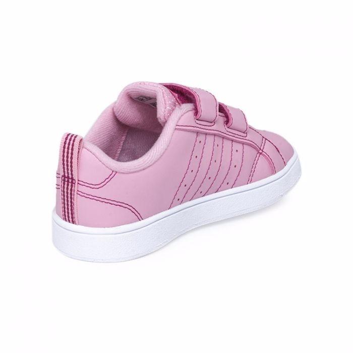 zapatillas niña velcro adidas