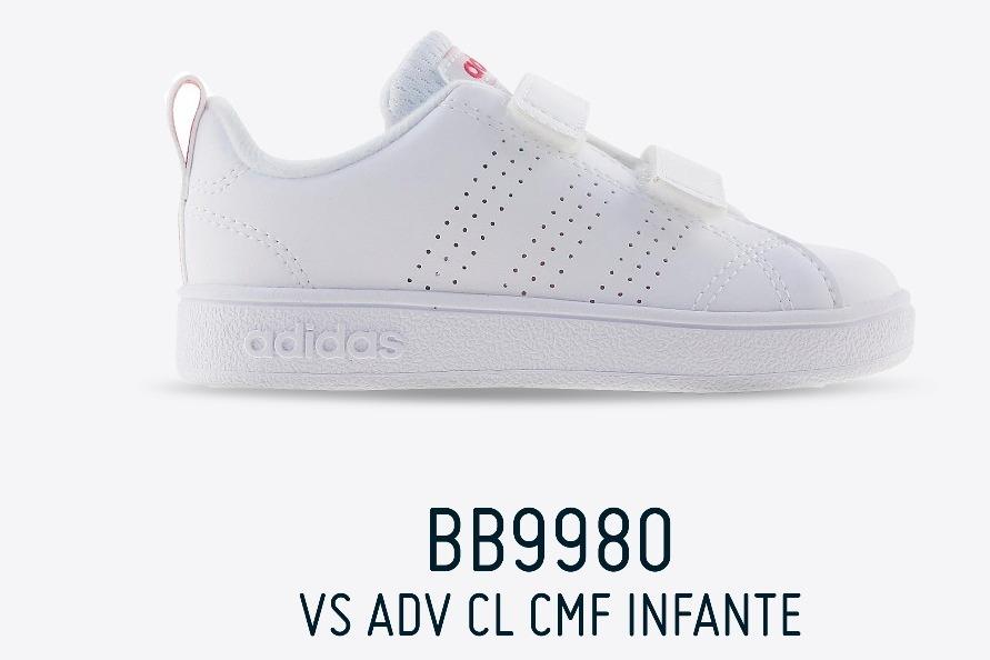 adidas adidas Blancas Zapatillas Zapatillas Originales Zapatillas Blancas Niña Niña Originales adidas Niña W2EHD9I