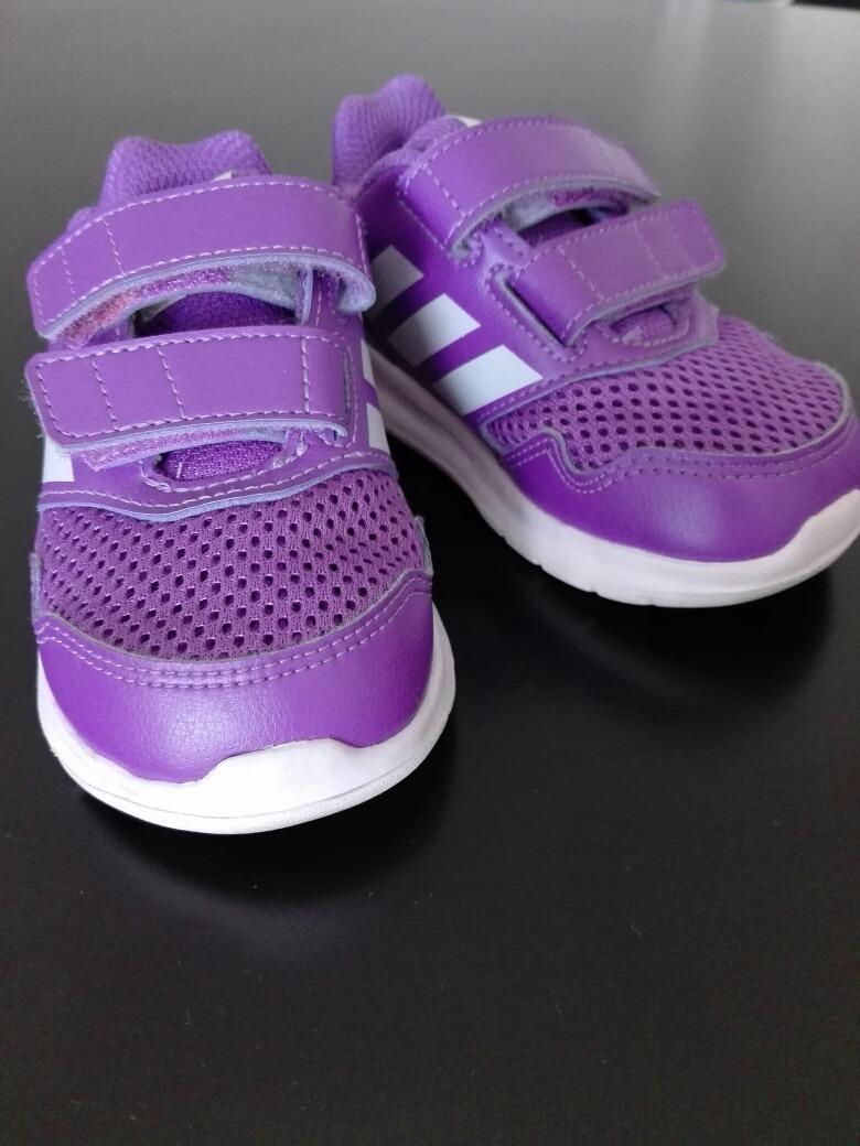 zapatillas adidas ñiña