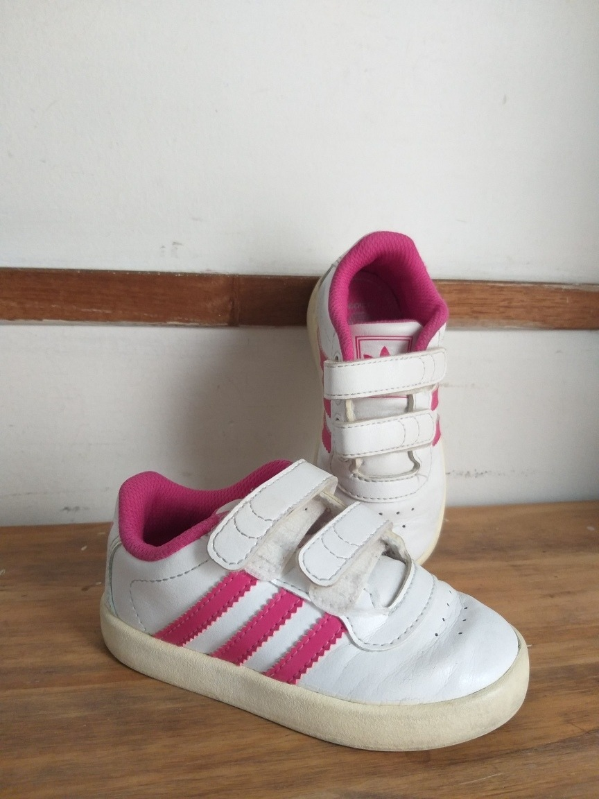 zapatillas niña adidas 23