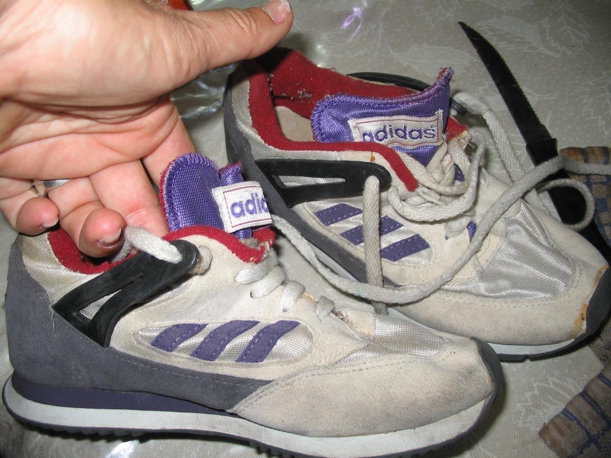 zapatillas niño 32 adidas