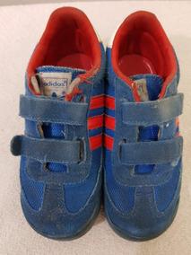 de2befe2 Zapatillas Adidas Talle 28 - Zapatillas Adidas en Mercado Libre ...