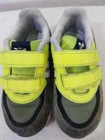 4dd4bb42b Zapatillas Adidas Nina Talla 26 - Zapatillas en Mercado Libre Argentina