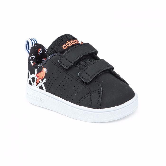 ecdd141bc Zapatillas adidas Niños Vs Advantage Clean Bebe -   1.990