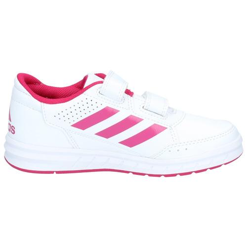 zapatillas adidas niños altasport cf-1062