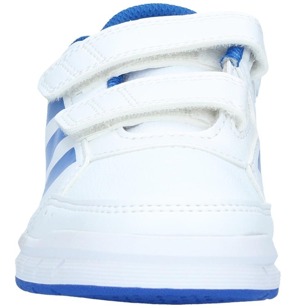 Zapatillas Adidas Niños Urbana ALTASPORT Blanco Celeste