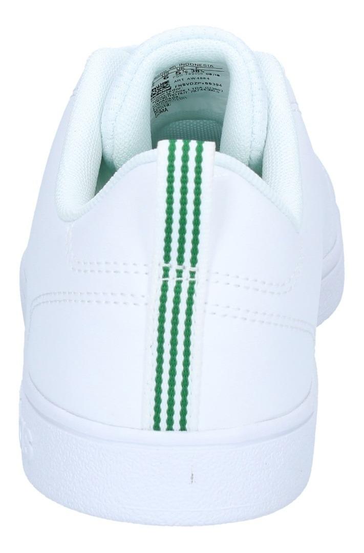 Zapatillas Adidas Niños Urbana VS ADVANTAGE CLEAN Blanca