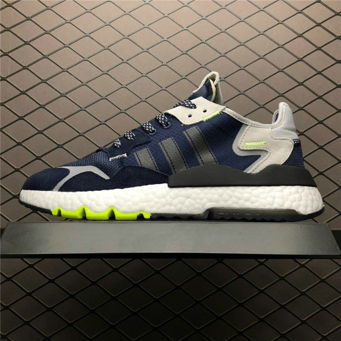 best loved really cheap elegant shoes Zapatillas adidas Nite Jogger 2019 Boost