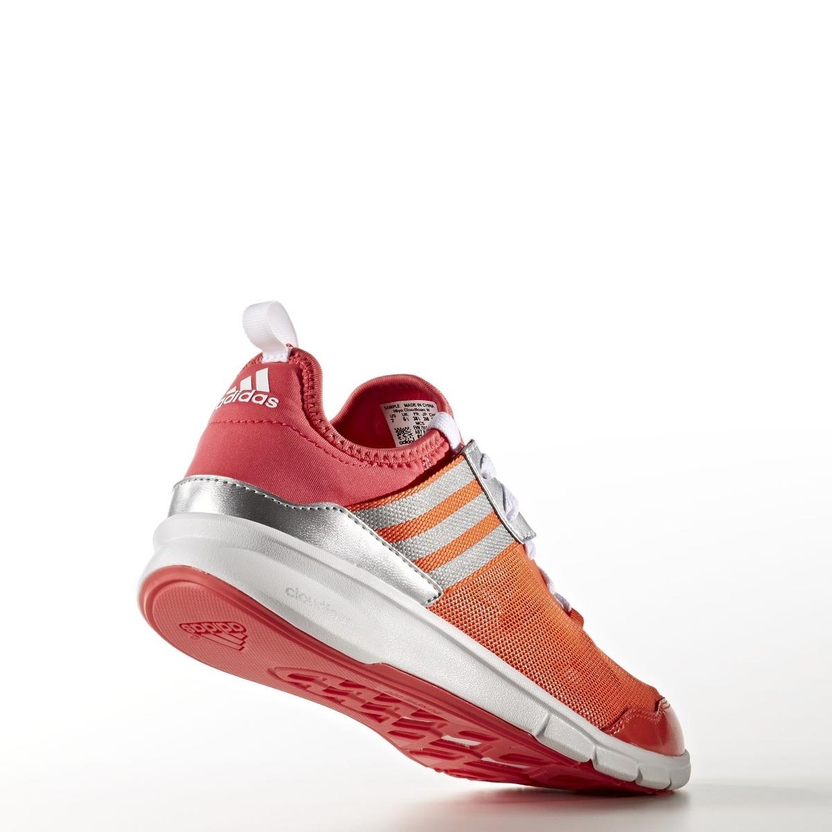 los angeles fa888 3cf92 zapatillas adidas niya cloudfoam w - sagat deportes- bb1565. Cargando zoom.