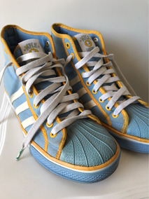 Adidas Nizza Lakers Zapatillas Nizza Zapatillas Adidas Importadas 0knwP8O