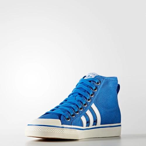 zapatillas adidas hombre nizza