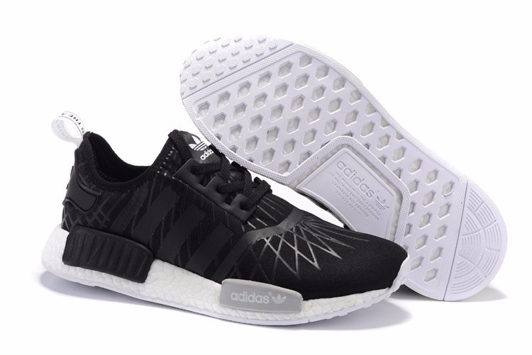 Zapatillas adidas Nmd 100% Originales A Pedido