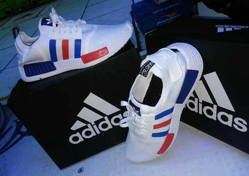 zapatillas adidas nmd a1 tambien por mayor