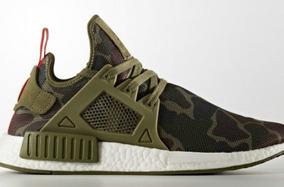 zapatillas adidas militares hombres