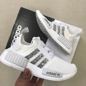 Boutique en ligne debc6 84df9 Zapatillas adidas Nmd Dama