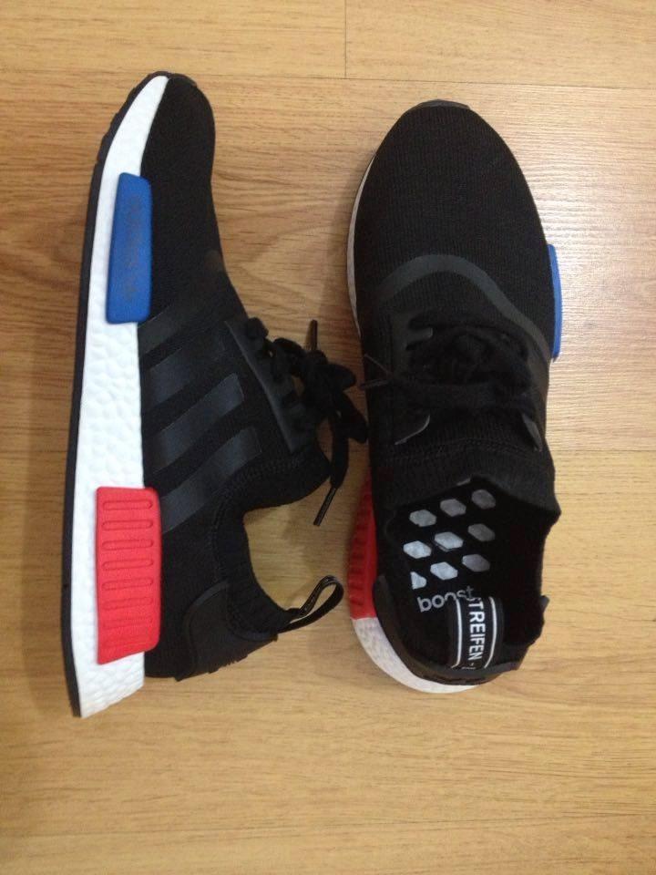 adidas nmd zapatillas