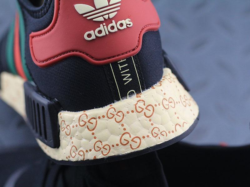 a3e8caed5f0 zapatillas adidas nmd gucci a pedido. Cargando zoom.