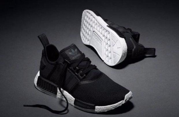 zapatillas adidas nmd hombre